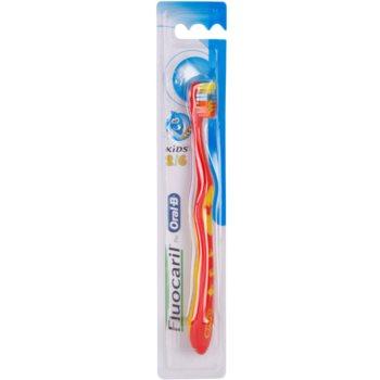 Fluocaril Kids 2-6 четка за зъби за деца