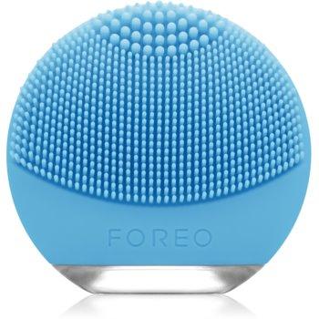 FOREO Luna™ Go dispozitiv sonic de curã?are pachet pentru calatorie imagine produs
