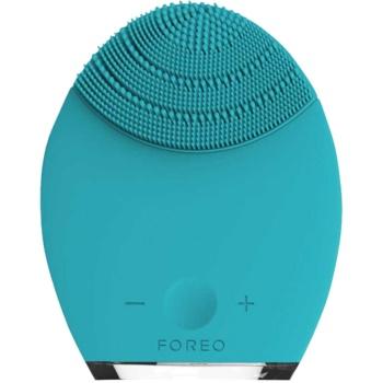 Foreo Luna™ Perie pentru curatare pentru piele cu efect de netezire