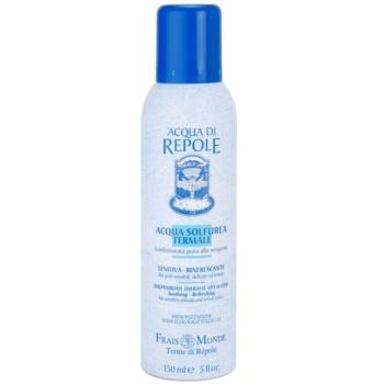 Frais Monde Acqua di Répole термална вода за чувствителна и раздразнена кожа