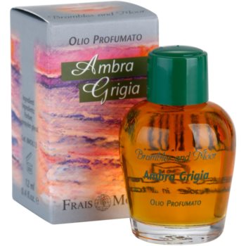 Frais Monde Amber Gris парфюмирано масло за жени 1