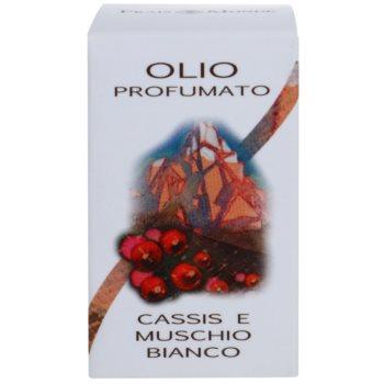 Frais Monde Cassis And White Musk ulei parfumat pentru femei 3