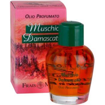 Frais Monde Damask Musk óleo perfumado para mulheres 1