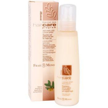 Frais Monde Hair Care Energy spray impotriva caderii parului 2