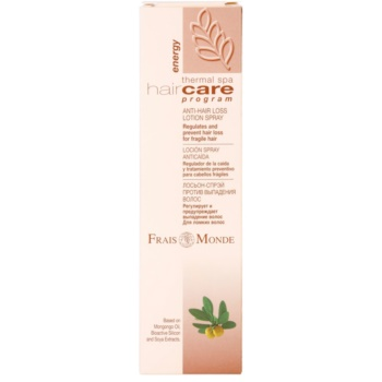 Frais Monde Hair Care Energy spray impotriva caderii parului 4