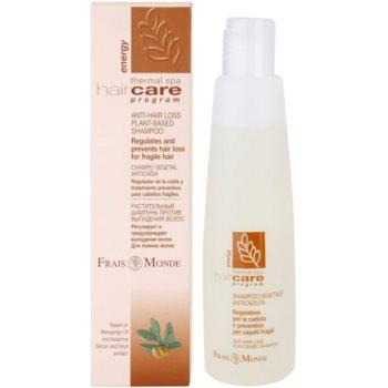 Frais Monde Hair Care Energy шампоан  против косопад 2