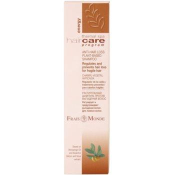 Frais Monde Hair Care Energy шампоан  против косопад 3