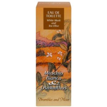 Frais Monde White Musk And Tea Olive тоалетна вода за жени 4