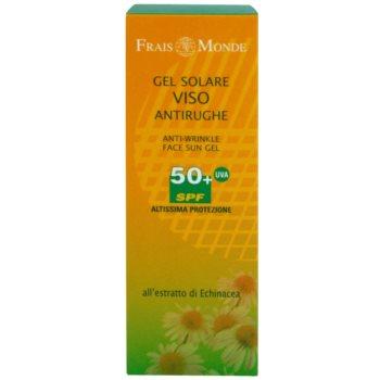 Frais Monde Sun gel de proteção com efeito antirrugas SPF 50+ 2