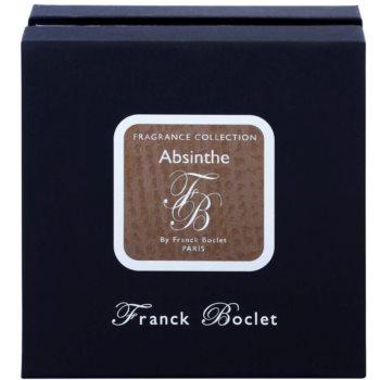 Franck Boclet Absinthe parfémovaná voda unisex 5