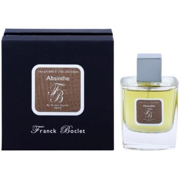 Franck Boclet Absinthe parfémovaná voda unisex