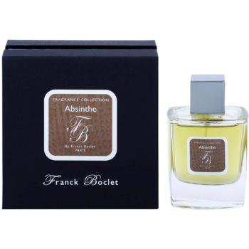Franck Boclet Absinthe парфюмна вода унисекс