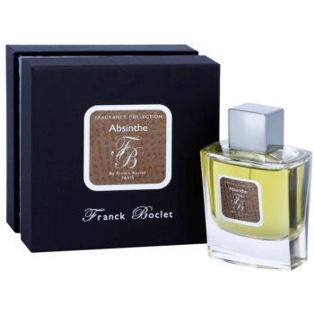 Franck Boclet Absinthe parfémovaná voda unisex 1