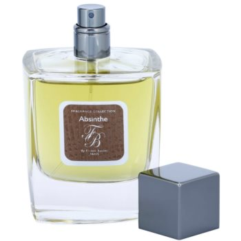 Franck Boclet Absinthe parfémovaná voda unisex 4