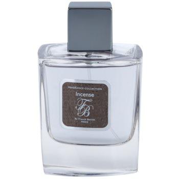 Poza Franck Boclet Incense Eau De Parfum pentru barbati 100 ml