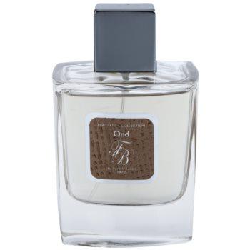 Poza Franck Boclet Oud Eau De Parfum pentru barbati 100 ml