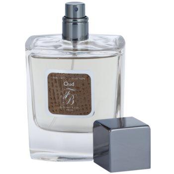 Franck Boclet Oud Eau de Parfum for Men 1