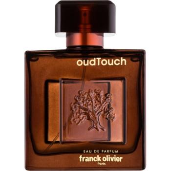 Franck Olivier Oud Touch Eau de Parfum pentru bărbați