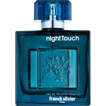 poze cu Franck Olivier Night Touch Eau de Toilette pentru barbati 100 ml
