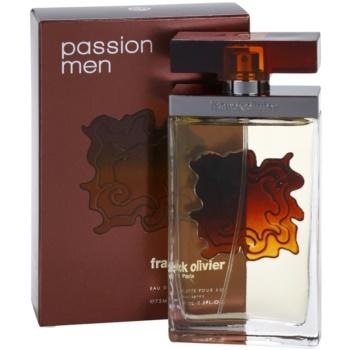Franck Olivier Passion Man Eau de Toilette für Herren 1