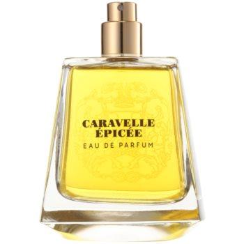 Frapin Caravelle Epicee парфумована вода тестер для чоловіків