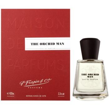 Frapin The Orchid Man Eau de Parfum unisex