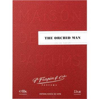 Frapin The Orchid Man Eau de Parfum unisex 4