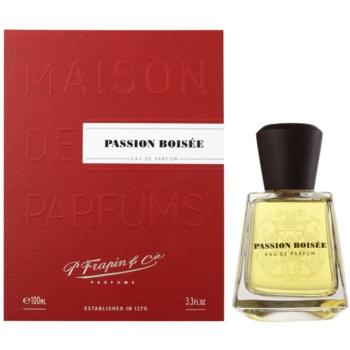 Frapin Passion Boisee parfémovaná voda pre mužov