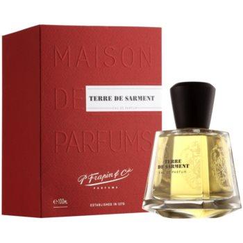 Frapin Terre de Sarment Eau de Parfum unisex 1