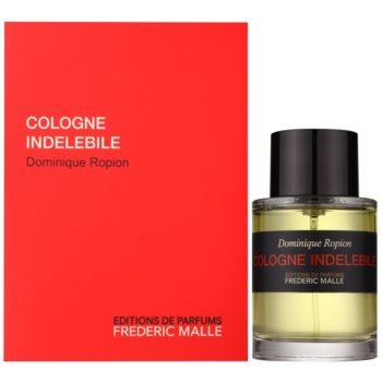 Frederic Malle Cologne Indelebile Eau de Parfum unisex
