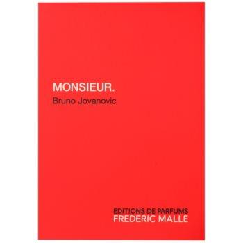Frederic Malle Monsieur Eau de Parfum für Herren 4