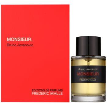 Frederic Malle Monsieur Eau de Parfum für Herren