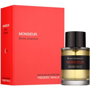 Frederic Malle Monsieur Eau de Parfum für Herren 1
