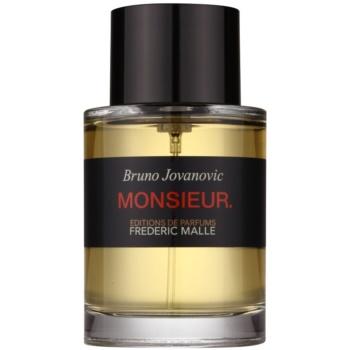 Frederic Malle Monsieur woda perfumowana tester dla mężczyzn 1