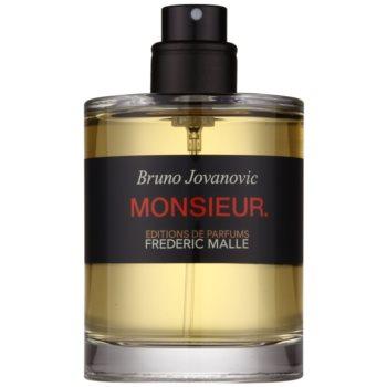Frederic Malle Monsieur woda perfumowana tester dla mężczyzn