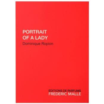 Frederic Malle Portrait of Lady Eau De Parfum pentru femei 4