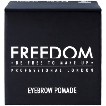 Freedom Eyebrow Pomade pomada do brwi 2