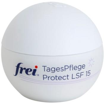 Frei Hydrolipid krem ochronny na dzień przeciw starzeniu skóry SPF 15