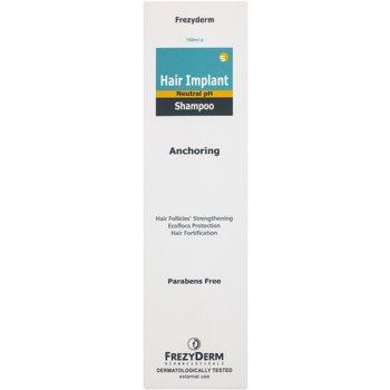 Frezyderm Hair Implant șampon protector si hranitor după transplantul de par 2