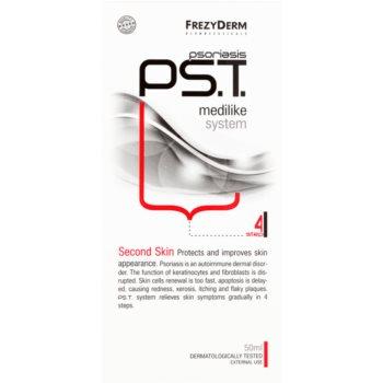 Frezyderm Psoriasis PS.T. schützende Creme für ein besseres Hautbild bei Schuppenflechte 2