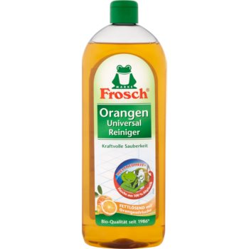 Frosch Universal Orange produs universal pentru curã?are imagine produs