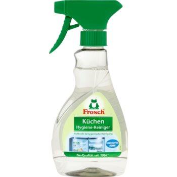 Frosch Kitchen Hygiene Cleaner produs universal pentru curã?are imagine produs