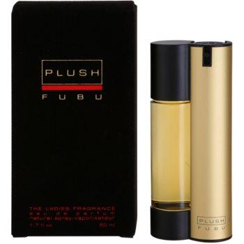 Fubu Plush Eau de Parfum für Damen