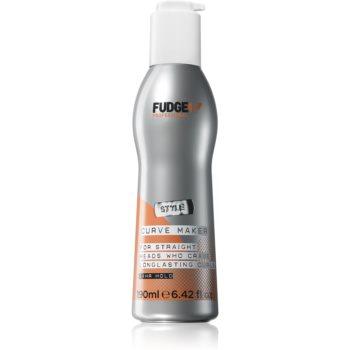 Fudge Style Curve Maker produs de styling pentru păr creț și cu volum