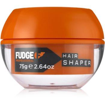 Fudge Style Hair Shaper crema styling par