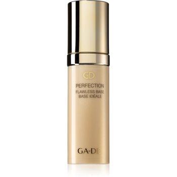 GA-DE Perfection baza hidratantă de machiaj
