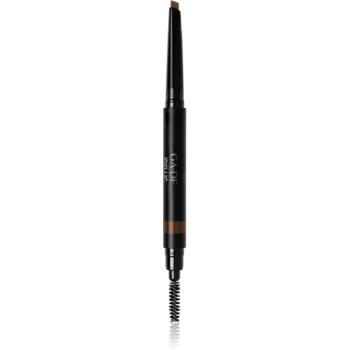 GA-DE Idyllic creion dermatograf cu doua capete cu pensula