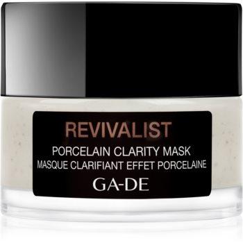 GA-DE Revivalist mască cu argilă pentru curatare profunda poza noua