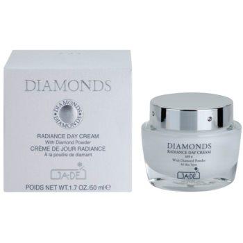 GA-DE Diamonds aufhellende Tagescreme SPF 6 2