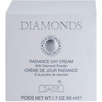GA-DE Diamonds aufhellende Tagescreme SPF 6 3